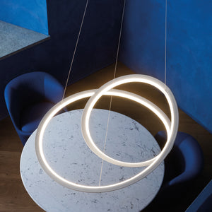 Kepler Suspension Light | Urban Avenue