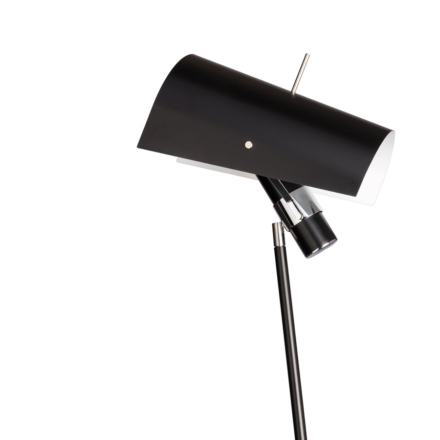Claritas Floor Lamp | Urban Avenue