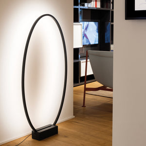 Ellisse Floor Lamp | Urban Avenue