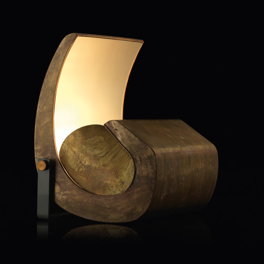 Escargot Lamp by Le Corbusier | Urban Avenue