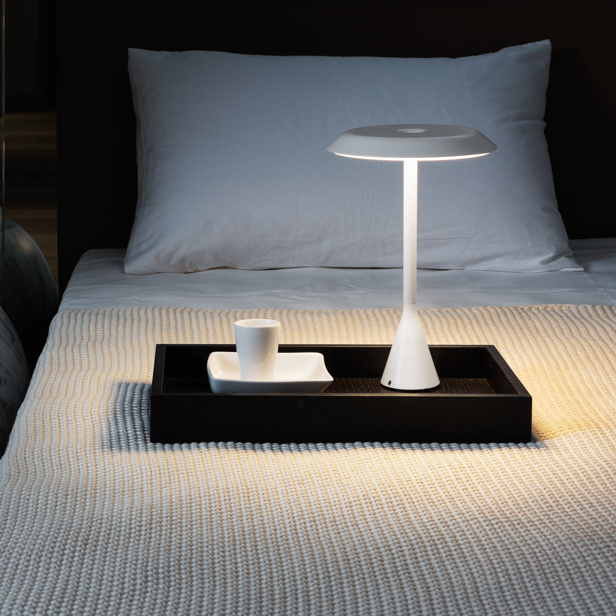 Picture of: Panama Mini Battery Table Lamp By Nemo Urban Avenue