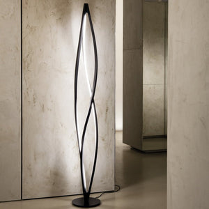 In the Wind Floor Lamp | Urban Avenue
