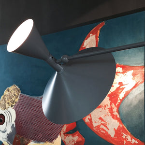 Lampe de Marseille Wall Light | Urban Avenue