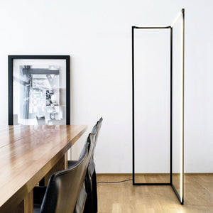Spigolo Floor Lamp
