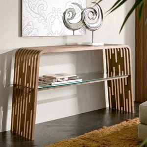 Millerighe Console Table | Urban Avenue