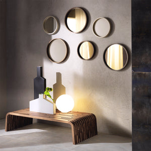 Oblo Mirror | Urban Avenue