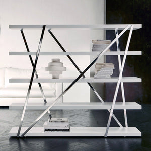 Tres Bookshelf | Urban Avenue