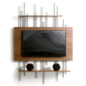Tube TV Wall Unit | Urban Avenue
