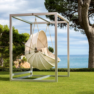 Armadillo Swing with Frame | Urban Avenue