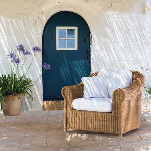 Brumas Outdoor Armchair | Urban Avenue