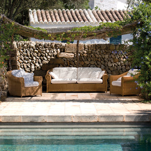 Brumas Outdoor Sofa | Urban Avenue