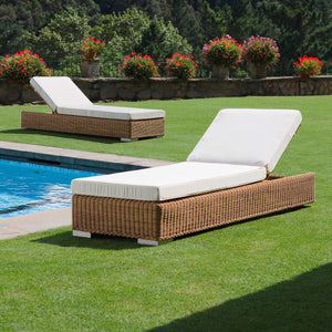 Golf Sun Lounger | Urban Avenue