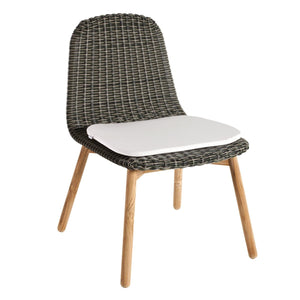 Round Outdoor Dining Chair | Urban Avenue