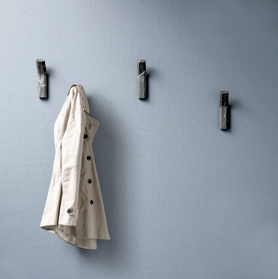 Alaka Marble Wall Hook | Urban Avenue