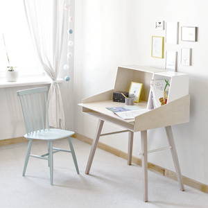 SO:LO Desk/Changing Table | Urban Avenue