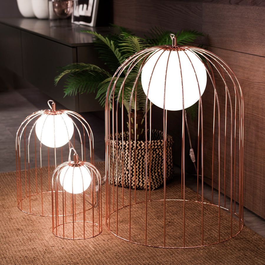 Kluvi Table Lamp | Urban Avenue
