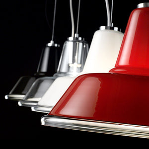 Lampara Suspension Light | Urban Avenue