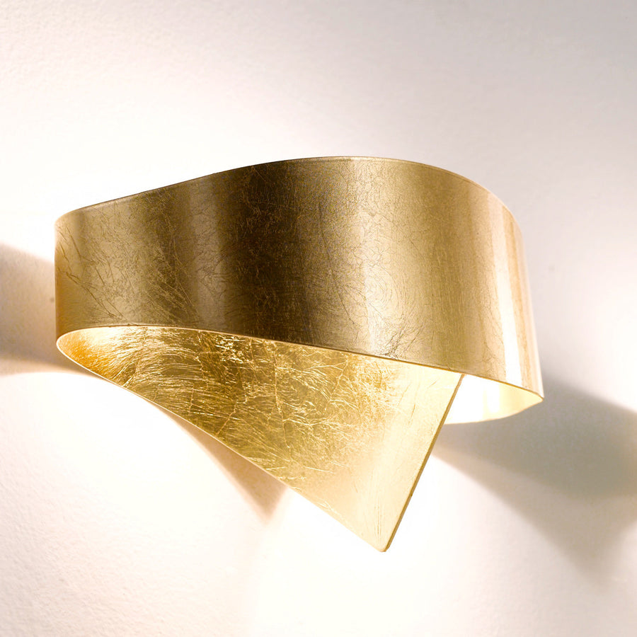 Scudo Wall Light | Urban Avenue