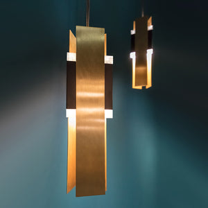 Excalibur Suspension Light | Urban Avenue