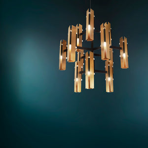 Excalibur Chandelier Large | Urban Avenue