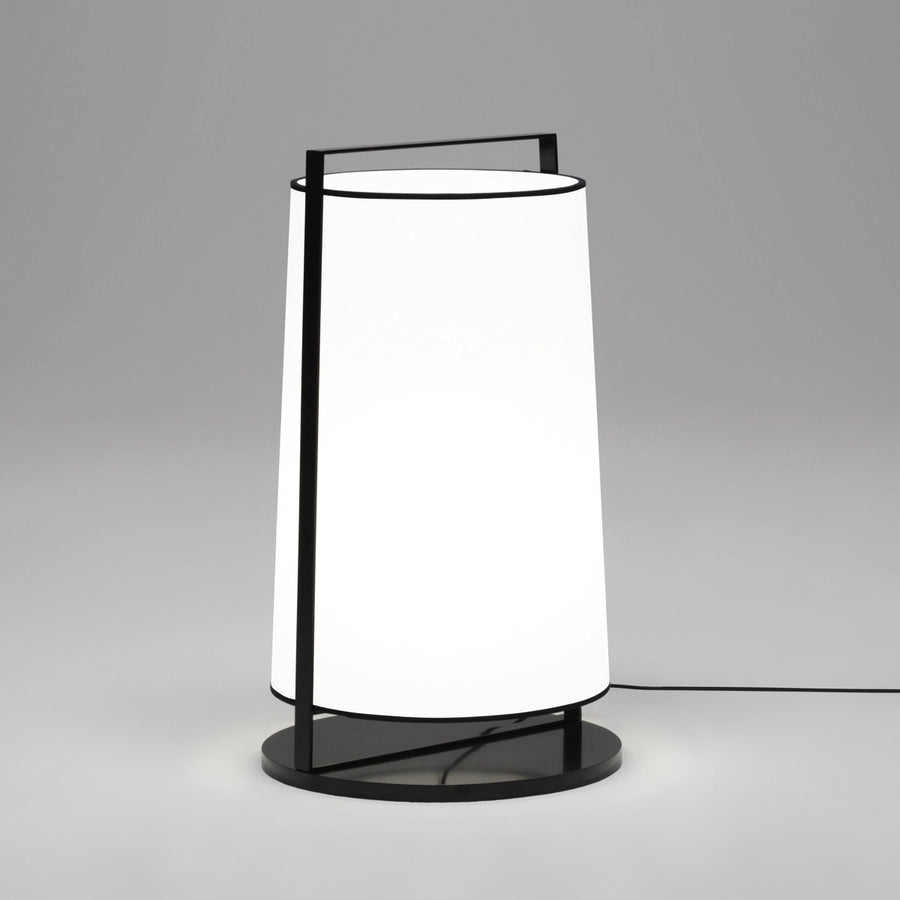 Macao Low Floor Lamp | Urban Avenue