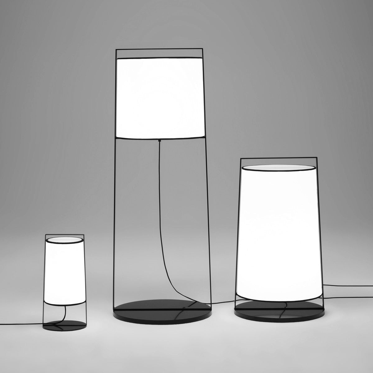 Macao Floor Lamp By Tooy Urban Avenue