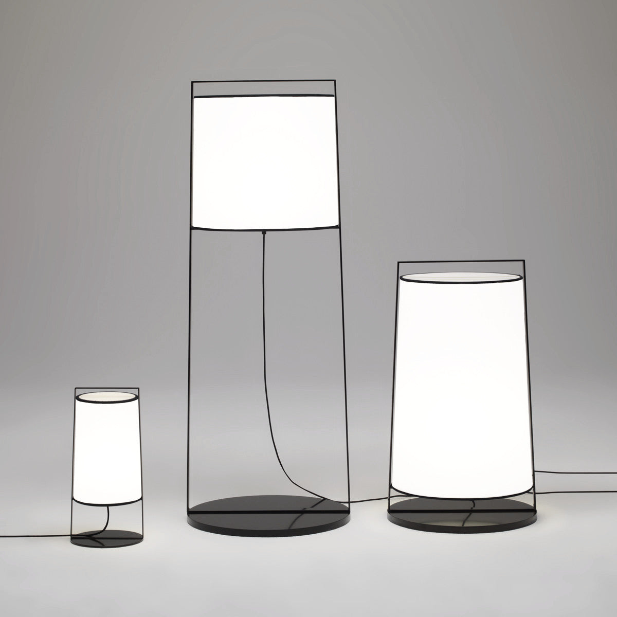 Macao low floor lamp by tooy urban avenue macao low floor lamp urban avenue aloadofball Choice Image