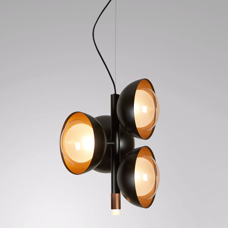 Muse Suspension Light | Urban Avenue