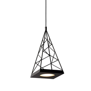 Pylon Suspension Light | Urban Avenue