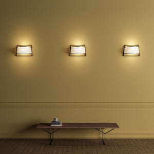 Macao Wall Light | Urban Avenue