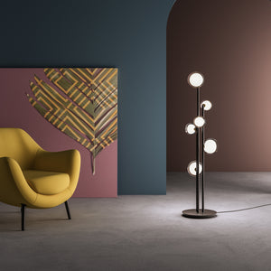 Nabila Floor Lamp | Urban Avenue