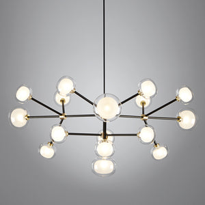 Nabila Chandelier | Urban Avenue