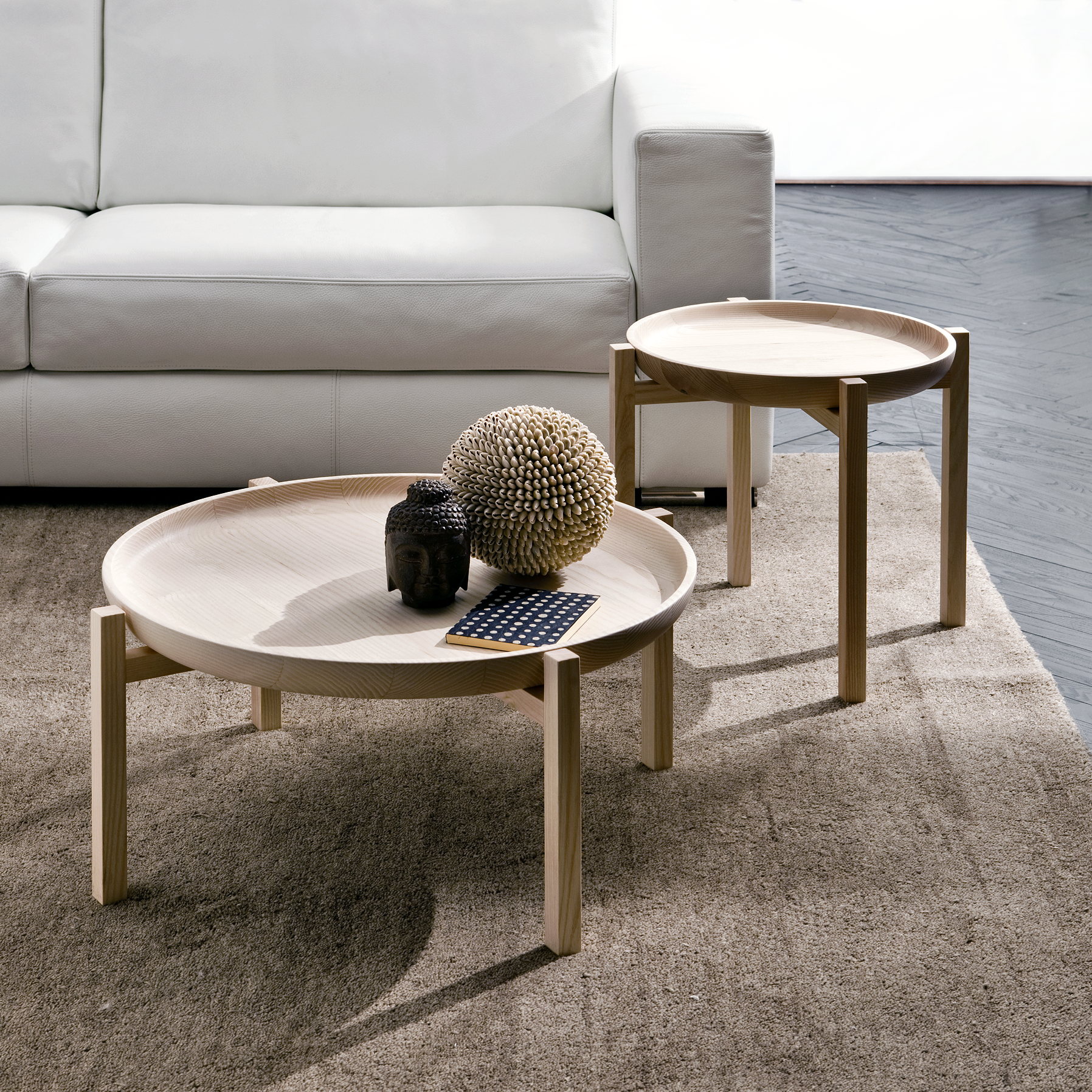 Gong Tray Table | Urban Avenue ...