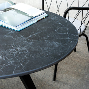 Desiree Round Dining Table | Urban Avenue