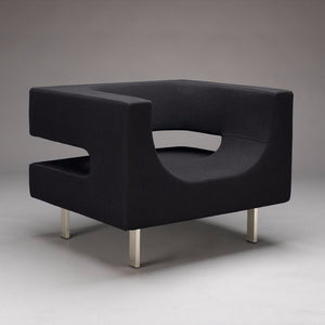 SSS! Armchair | Urban Avenue
