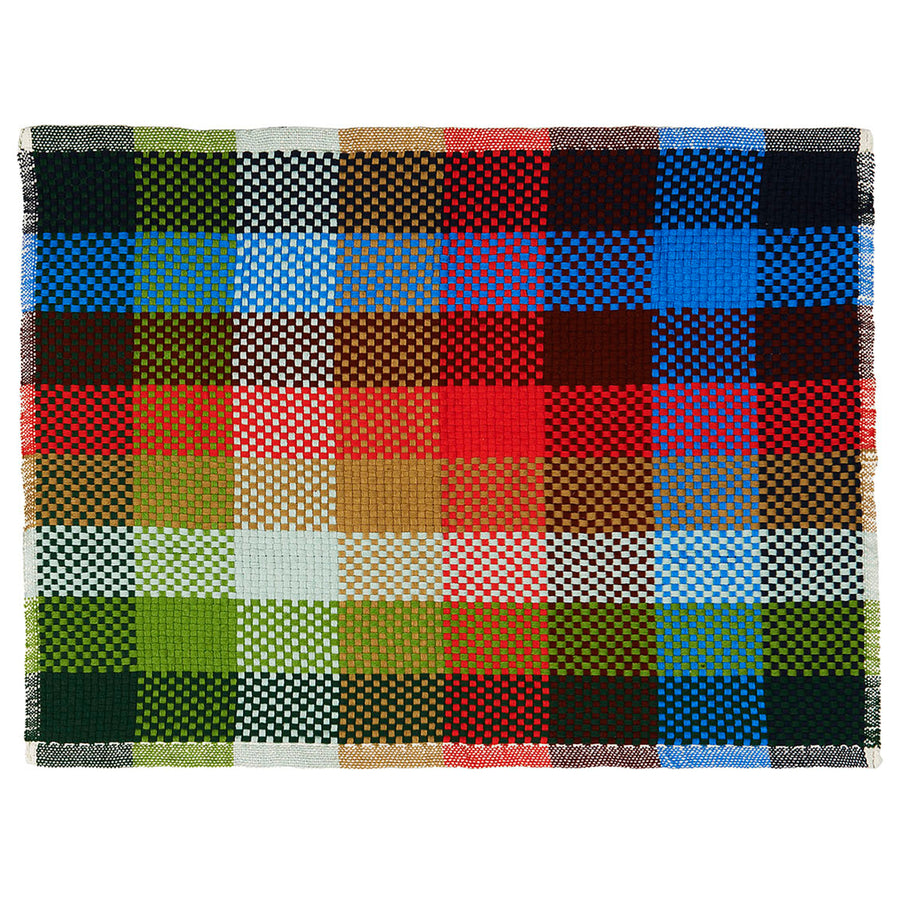 Chess Organic Baby Blanket | Urban Avenue