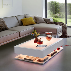 Ora Coffee Table | Urban Avenue
