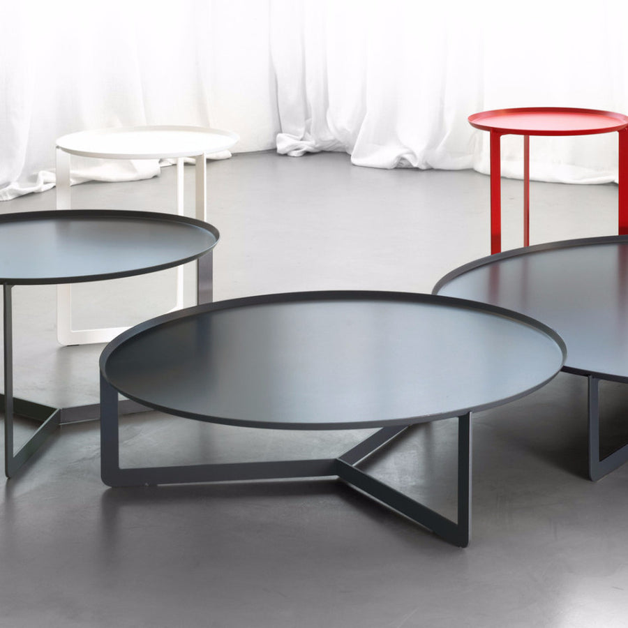 Round 4 Coffee Table - SAVE 20% | Urban Avenue