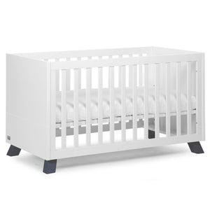 Union Marin Convertible Cot Bed | Urban Avenue