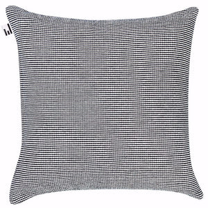 Fine Stripes + Dots Cushion | Urban Avenue