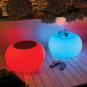 Bubble Outdoor Table/Stool | Urban Avenue