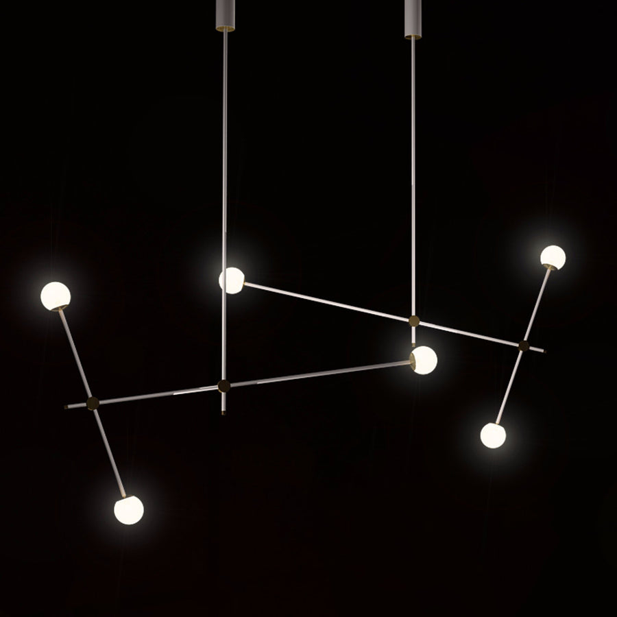 ST3 Suspension Light | Urban Avenue