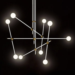ST9 Chandelier | Urban Avenue