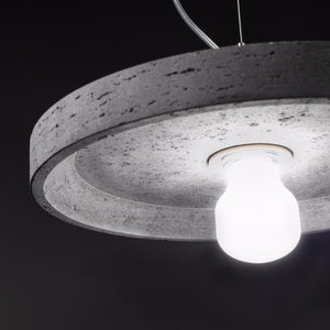 Chapeau Pendant Light | Urban Avenue