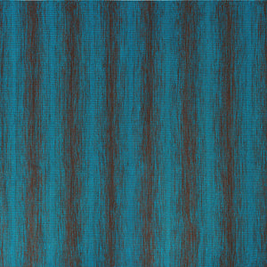 Surface Waves Rug - Teal | Urban Avenue