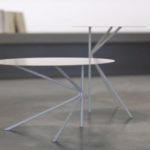 Twin Alto Side Table | Urban Avenue