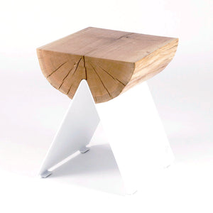Half Stool | Urban Avenue