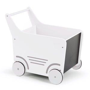 Retro Toy Wagon | Urban Avenue
