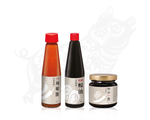 FAMA's Preservative Free Chinese Sauces