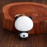 Blush Me Panda Key-Chain Only for $5